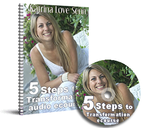 Steps to Transformation