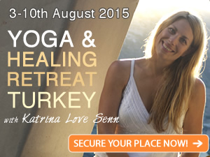 Yoga Retreat Turkey 2015